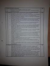 Checkliste 2